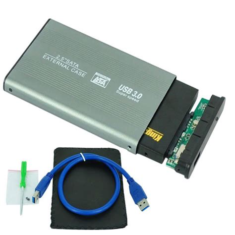 Casing Sata Usb 2 5 By Alvygame by Buy Usb 3 0 2 0 2 5 Hdd Drive Sata External