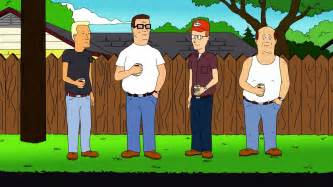 king of the hill metal version