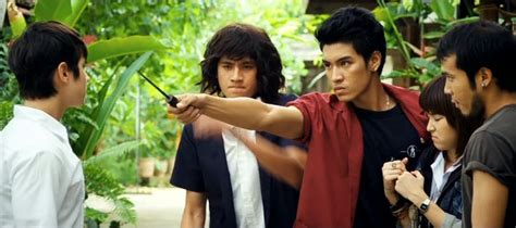 film thailand my true friend dunia aku menulis untukmu sinopsis my true friend