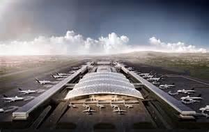 International Airport Taipei Taoyuan International Airport Terminal 3 Contract