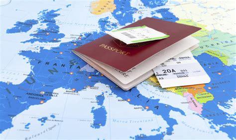 permesso di soggiorno turistico paesi esenti da visto turistico per l italia portale