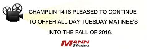 plymouth mann theater showtimes mann theatres chlin cinema 14 chlin mn