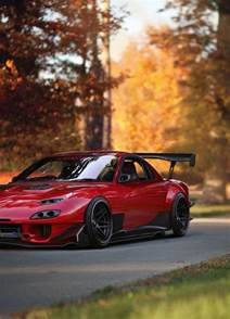 pinned by http flanaganmotors fd rx7 cars
