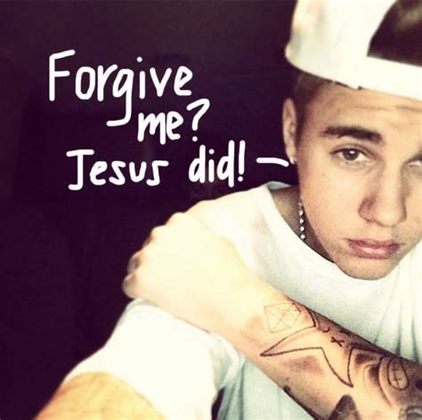 tattoo justin bieber forgive justin bieber redux the buzz