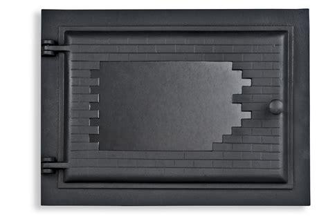 porta forno porta de forno a lenha de ferro fundido ta de vidro