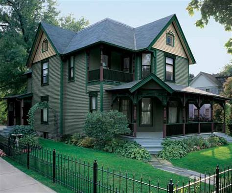 victorian house colors period purist paint color ideas for ornate victorian houses this old house
