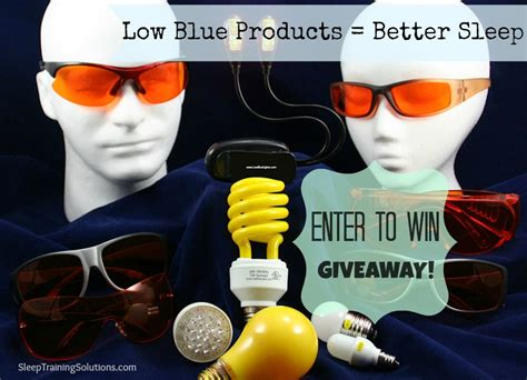 Low Blue Light by How Low Blue Light Products Can Improve Sleep And Giveaway Sleep Solutions