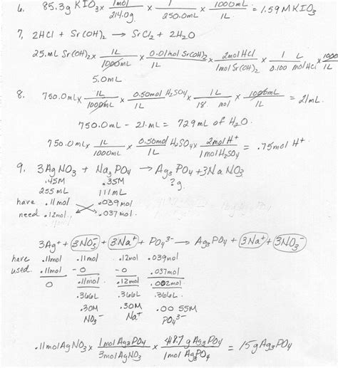 chapter 4 section 1 assessment answers chemistry 14 3 section assessment answers 28 images