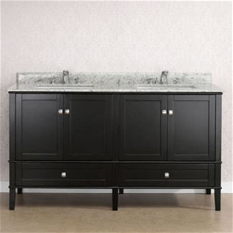 Interior Groupie: Bathroom vanity options