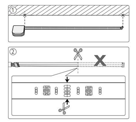philips hue light strips installation philips hue motion sensor wiring diagram 40 wiring