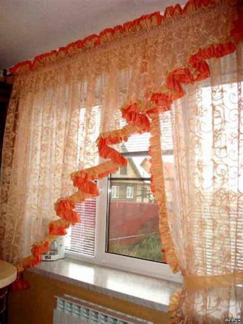 cortinas ultimas tendencias cortinas para ventanas y su protagonismo hoy lowcost