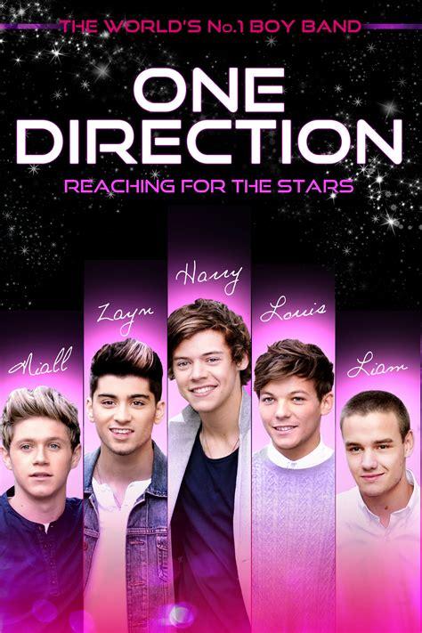 film dokumenter one direction film one direction reaching for the stars 2013 en