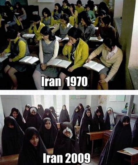 iran before and after religion funny pictures quotes