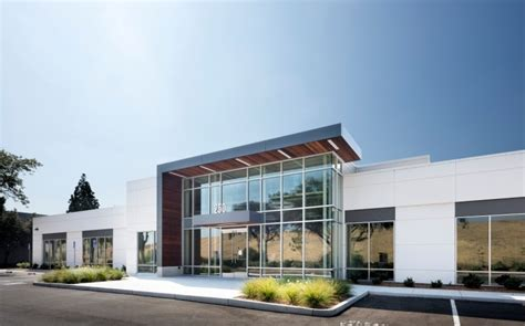 limitless industrial office building in investors grab sunnyvale building in area of interest