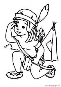 Dibujos Para Colorear De Indios Tainos Sketch Coloring Page sketch template