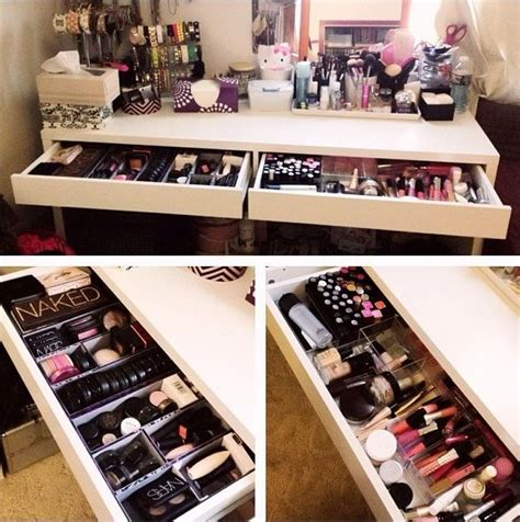 17 best images about ikea vanity on makeup