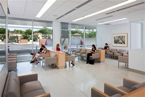 Fairview Hospital Emergency Room by Cleveland Clinic Fairview Hospital Addition Turner