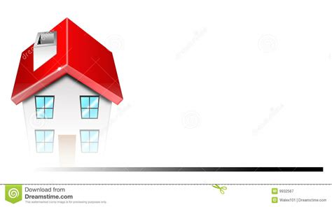 Free Space Property Real Estate 13 Royalty Free Stock Photography Image