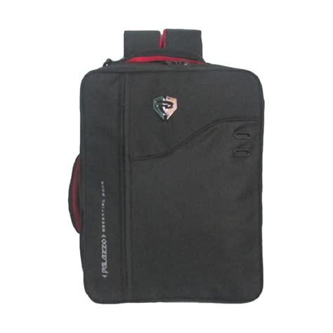 Tas Laptop 3 In 1 jual palazzo multifungsi 3 in 1 tas laptop harga