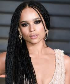 can i get box braids if i hair how to do box braids