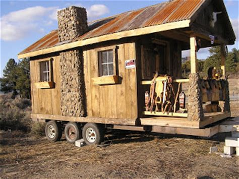 Little House On Wheels | deserts and beyond little house on wheels