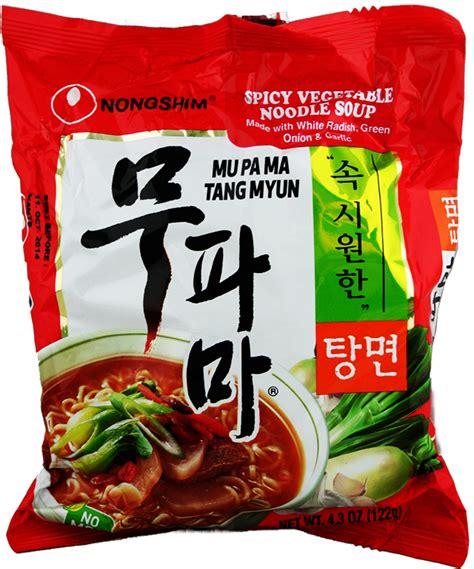 Mie Korea Segye Ramyun Ramen Seperti Samyang Shin Ramyun Mie Korea 10 merk korean ramen mana yang pernah kamu coba