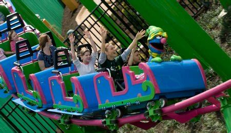 Busch Gardens Kid Rides by 301 Moved Permanently