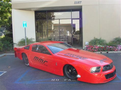 mmr mustang mmr racing unveils new 5 4l turbo gt500 pro