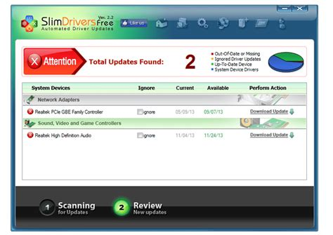 drive update 11 free driver updater tools updated september 2017