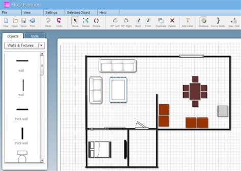 small blue printer floor plan 28 small blue printer floor planner floorplanner