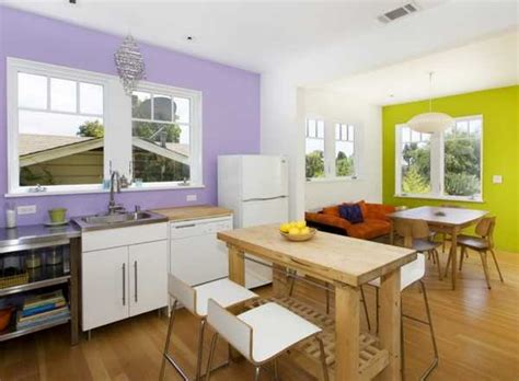 22 Modern Interior Design Ideas With Purple Color Cool Interior Design Ideas For Kitchen Color Schemes
