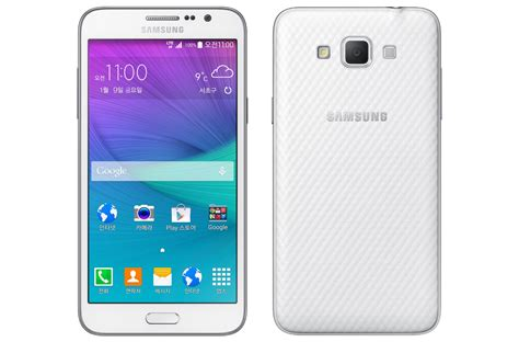 mobile samsung grand samsung unveils galaxy grand max in s korea galaxy a7