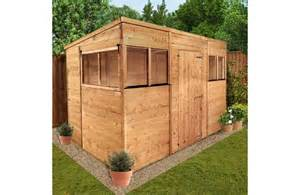 buy cheap pent shed compare sheds garden furniture