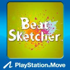 Beat Sketcher Ps3 Berkualitas beat sketcher demo on ps3 official playstation store australia