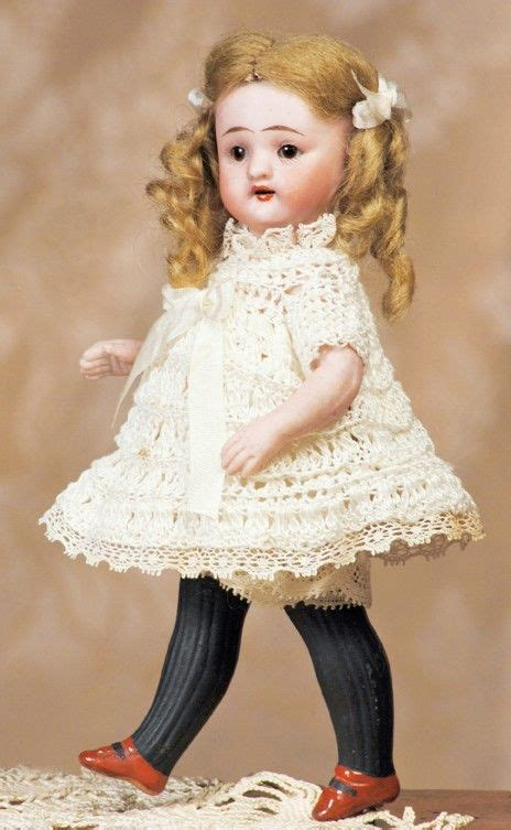 bisque doll marks simon tiny simon halbig all bisque doll with