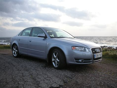 Audi A4 2005 by 2005 Audi A4 Pictures Cargurus
