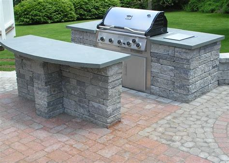 131 best backyard bbq grill images on built in