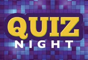 i trivia quiz night