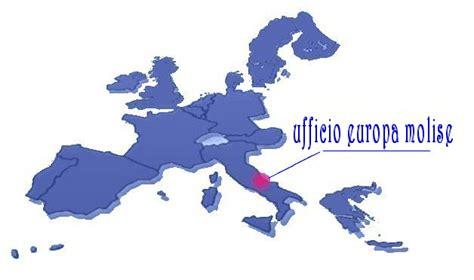 ufficio europa ufficio europa regione molise
