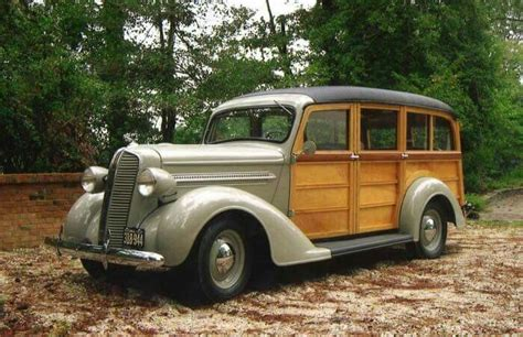 dodge westchester 1937 dodge westchester woody wagon vintage cars