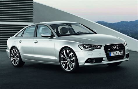 2012 audi a6 2012 audi a6 awarded iihs top safety