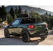 2014 MINI Paceman Adventure R61 Suv Awd Cooper Pickup Rt