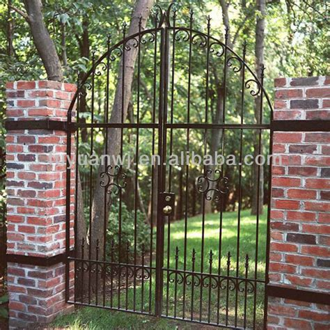 dipped galvanized and paint colors drawing wrought iron gate buy drawing wrought iron gate