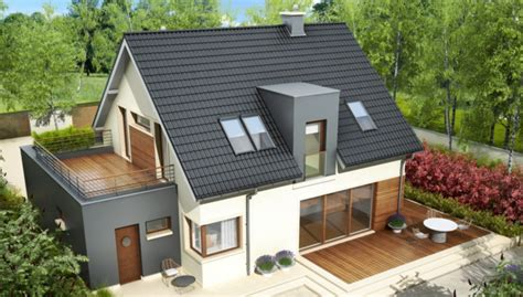 attic house design philippines japanese style house plans