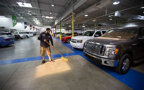 Auto Direkt by Vroom Agrees To Acquire Direct Auto Houston Chronicle