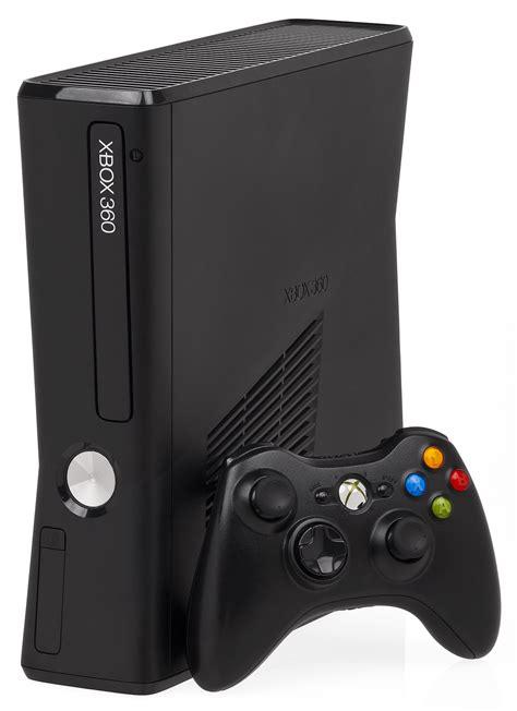 xbox console xbox 360