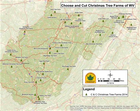 choose and cut trees in illinois find the tree at a choose and cut farm photos on department of commerce