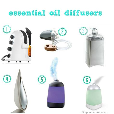 what is the best essential diffuser