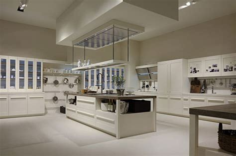 timeless kitchen design by salvarini