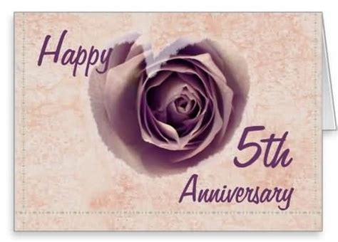 Wedding Anniversary 5th by 5th Anniversary Wishes Wishes Greetings Pictures